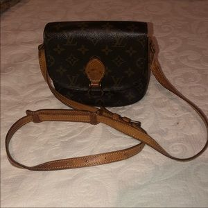 Louis Vuitton Bags - Louis Vuitton crossbody